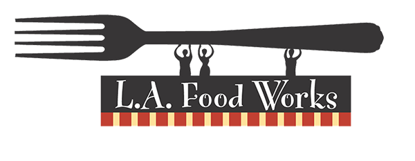 LA Foodworks Cooking School and Events
